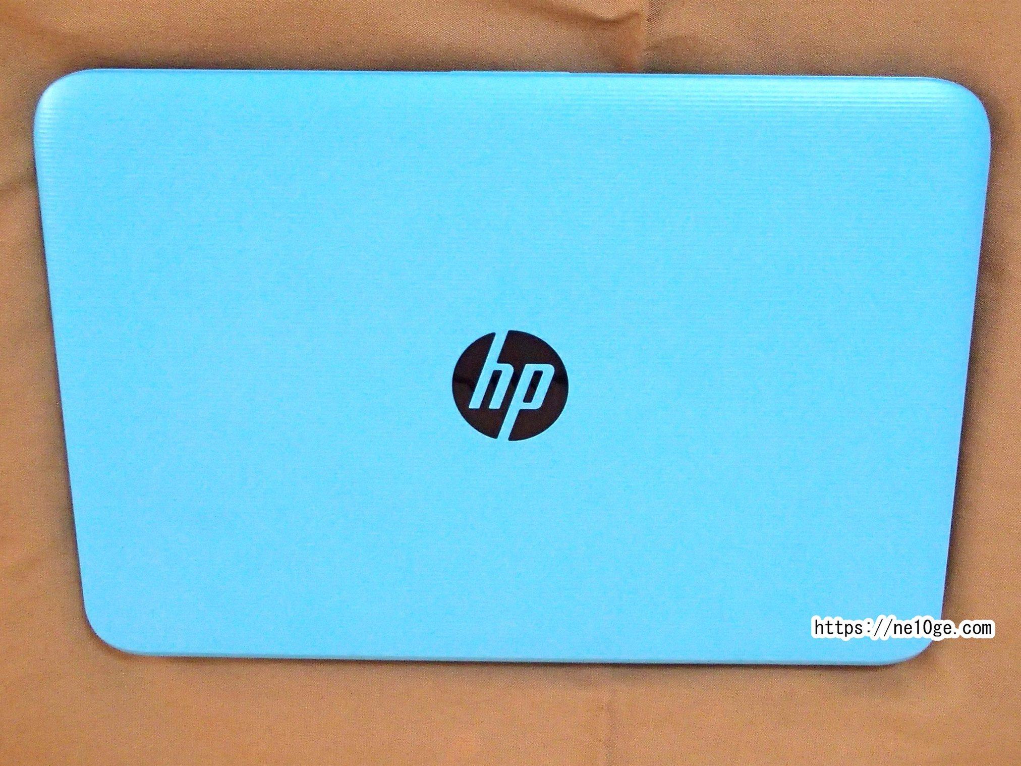 HP Stream 11-y004TU 本体